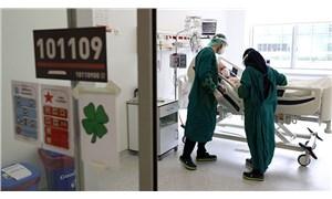 İntern hekimler de sahada: Ucuz işgücüyüz, Covid servislerinde çalıştırılıyoruz
