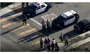 ABD'de polis aracına saldırı: Trump idam istedi