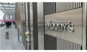 Moody's'den tarihin en kötü Türkiye notu