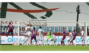 Trabzon başlayamadı, Kartal bitirdi