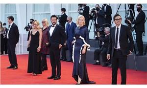 77. Venedik Film Festivali'nde ödüller dağıtıldı