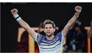ABD Açık'ta şampiyon Thiem: Tarihe geçen başarı