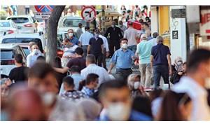 Vaka sayılarının İstanbul'da yükselişe geçmesi bekleniyor