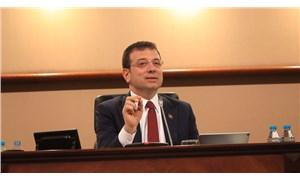 İmamoğlu, AKP grubunun oy çokluğu ile kabul ettiği 5 dosyayı veto etti