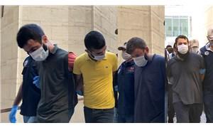 Bursa'da IŞİD propagandası yapan 4 kişi tutuklandı, 1 kişi serbest