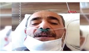 Koronavirüsten ölmeden önce video çekip, uyarmış: Ben geç kaldım, sizler sakın kalmayın