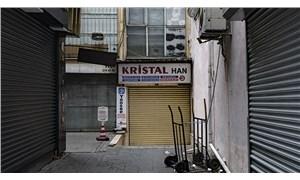 Son 2,5 yılda açılan dükkânların yüzde 38'i kapandı: Yeni açılan dükkânlar kapıya kilit vurdu
