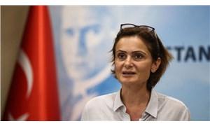 Sözcü'den Canan Kaftancıoğlu açıklaması: Gazetecilik dersine ihtiyacımız yok