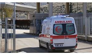 Suriye'de Kızılay aracına saldırı: 1 personel yaşamını yitirdi, 1 yaralı