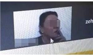 Uzaktan eğitim sırasında sigara yakan öğretmene soruşturma
