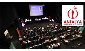 Antalya Film Forum Pitching Platformları projeleri açıklandı