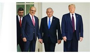 İsrail ile Birleşik Arap Emirlikleri ve Bahreyn arasında normalleşme antlaşması imzalandı