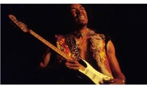Jimi Hendrix'in 1970'teki canlı performansı belgesel oluyor