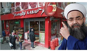 Lalegül sucuklarından at eti çıktı: Sahibi Cübbeli Ahmet mi?