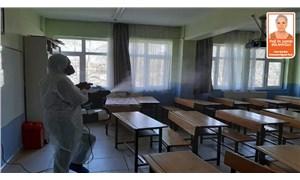 Salgın baskısı altında eğitime kaliteli bir dönüş için