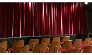 Tiyatrocular anayasal haklarını istiyor