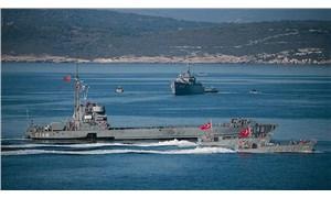 Türkiye'den yeni NAVTEX ilanı: Lozan Antlaşması hatırlatıldı