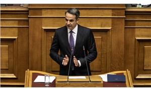 Yunanistan Başbakanı Miçotakis: Türkiye ile görüşmelere başlamaya hazırız