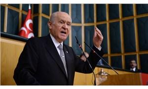 Bahçeli, Türk Tabipleri Birliği'ni hedef aldı!