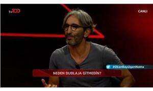 Fırat Tanış, 'Bir Zamanlar Anadolu'da'nın galasına neden gitmediğini yıllar sonra açıkladı: Klinikteydim