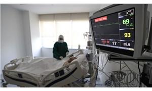 Koronavirüste alarm zilleri: Kritik oran Avrupa'da düşüyor, Türkiye'de yükseliyor