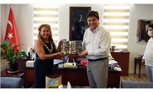Liverpool Belediye Başkanı Rothery, Fethiye'de
