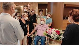 4 aydır yoğun bakımda tutulan koronavirüs hastası: Neden herkes maskeli?