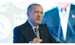Erdoğan: Teşkilatlarımızdakilerin gönül çemberinin dışında kalmasını kabul edemeyiz