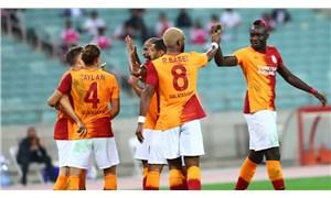 Galatasaray, UEFA Avrupa Ligi'nde bir üst tura yükseldi