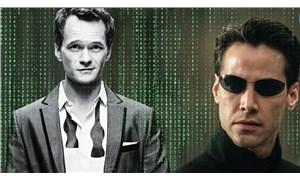 Keanu Reeves ve Neil Patrick Harris'ten Matrix 4 ipuçları