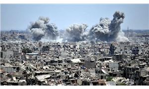 Suriye'de silahlı gruplar savaş suçu işliyor: Hak ihlallerini durdurun