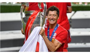 UEFA'da yılın futbolcuları için aday listesi belli oldu