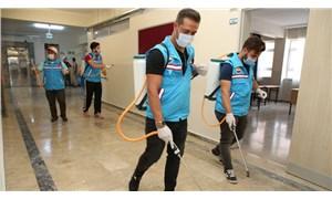 Ankara Büyükşehir Belediyesi, okullar için hazır: İl Milli Eğitim Müdürlüğü'ne yazı gönderildi