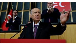 Bahçeli bir kez daha Türk Tabipleri Birliği'ni hedef aldı: 'Yaptığım açıklamanın sonuna kadar arkasındayım'
