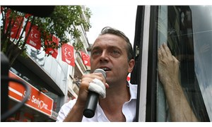 """Cem Uzan, Türkiye'ye karşı temyizde kazandı: """"TMSF yargılanacak"""""""