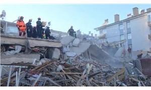 """""""Doğu Anadolu fay hattı üzerinde büyük bir deprem beklentisi içerisindeyiz"""""""