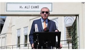 Erdoğan'dan salgın açıklaması: Halkımız dikkat etmedi, tekrar işi sıkmak durumundayız