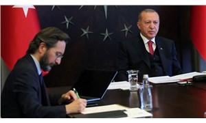 İletişim Başkanlığı bünyesinde, 'algı yönetim merkezi' kuruldu