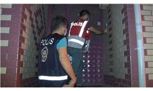 İstanbul'da aranan kişilere yönelik operasyon: Çok sayıda gözaltı