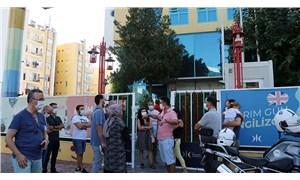 Antalya'da sahibi tutuklanan özel okul kapanıyor, veliler isyanda