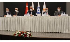 Bakan Ersoy: Çeşme Projesi'nin 10 ay içerisinde çalışmaları tamamlanacak