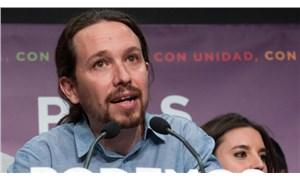 Pablo Iglesias: İspanya artık monarşi yerine cumhuriyet ile yönetilmeli