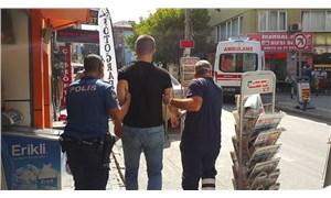 Bursa'da bir erkek, trans kadını bıçakla yaraladı