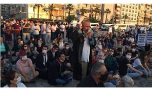 """""""İzmir'den iktidar yalakası baro çıkmaz"""""""