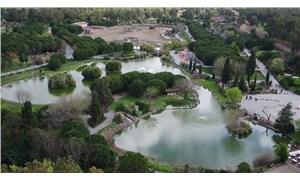 İzmir Doğal Yaşam Parkı 15 gün kapalı kalacak