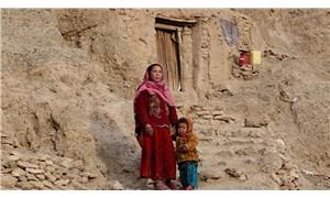 Afganistan'da kadın haklarında bir ilk