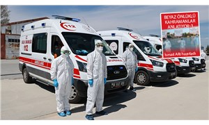 Ambulans krizi kapıda