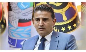 "Libya'da UHM, ""Hafter'li çözüme"" karşı"