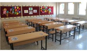 MEB: Okul binalarına ve bahçelerine kimse alınmayacak