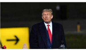 Trump: Nobel Barış Ödülü'nü hak ettim